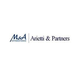 Arietti Partners Logo