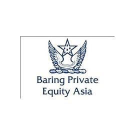 Baring Private Equity Asia Logo