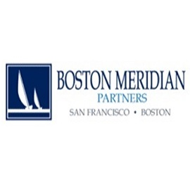 Boston Meridian Logo