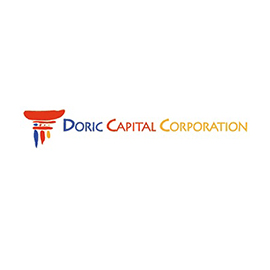 Doric Capital Logo