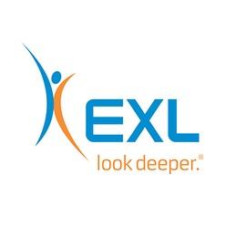EXL Logo