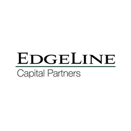 Edgeline Capital Partners Logo
