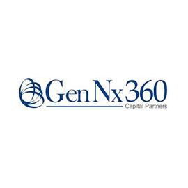 GenNx360 Logo