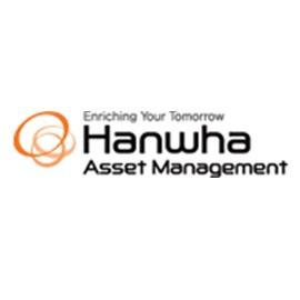Hanwha Asset Management Logo
