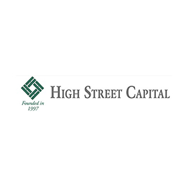 High Street Capital Logo