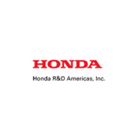 Honda-R&D-Americas Logo