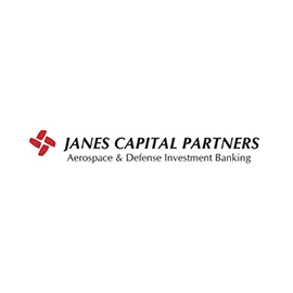 Janes Capital Partners Logo