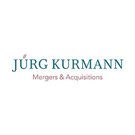 Jurg Kurmann Logo
