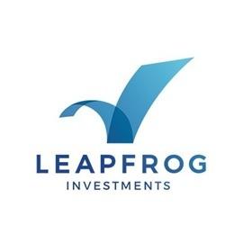 LeapFrog Partners Logo