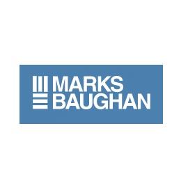Marks Baughan Logo