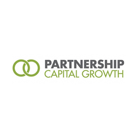 Partnership Capital Group Logo