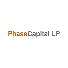 Phase Capital Logo