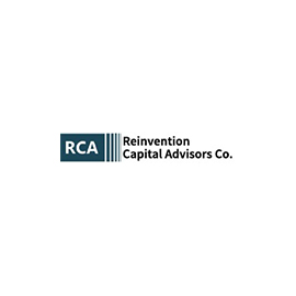 Reinvention Capital Advisors Logo