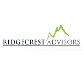 Ridgecrest Advisors Logo