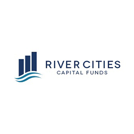 River Cities Capital Logo