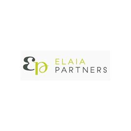 Elaia Partners Logo