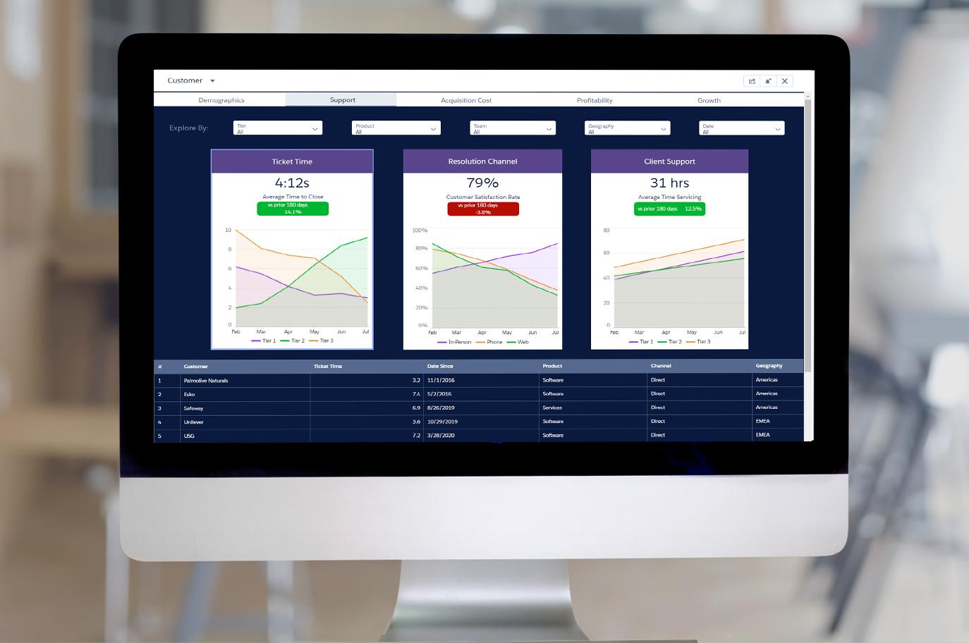 Portfolio Company Monitoring