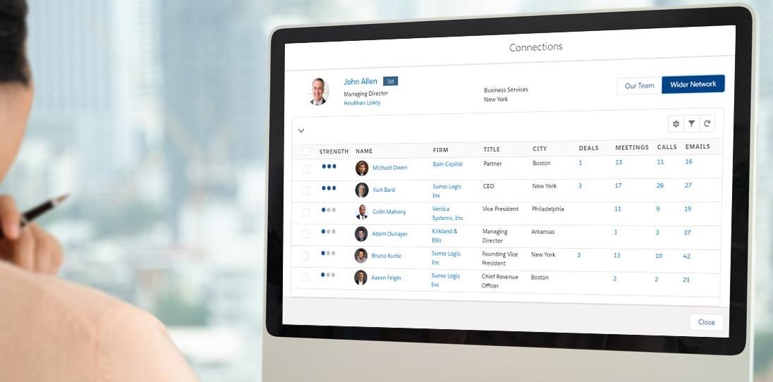 Corporate Development Software
